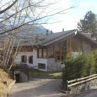 Villa Dosso del Grillo