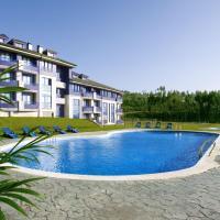 Apartamentos Dunas de Liencres