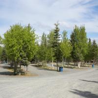 Tok RV Village and Cabins