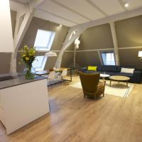 Apartments De Hallen