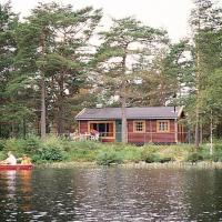 Two-Bedroom Holiday home in Halden