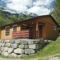 Two-Bedroom Holiday home in Olden 1