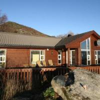 Four-Bedroom Holiday home in Nedstrand 9