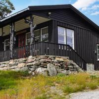 Five-Bedroom Holiday home in Bykle