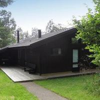 Three-Bedroom Holiday home in Tjörnarp 4