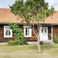 Two-Bedroom Holiday home in Byxelkrok 2