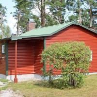 Three-Bedroom Holiday home in Sölvesborg 5