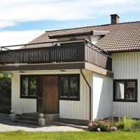 Four-Bedroom Holiday home in Munkedal 2