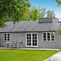 Two-Bedroom Holiday home in Ry