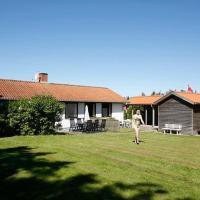 Three-Bedroom Holiday home in Spøttrup 5
