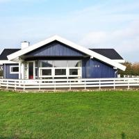Three-Bedroom Holiday home in Harboøre 7