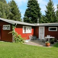 Three-Bedroom Holiday home in Jægerspris 2