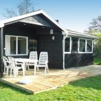 One-Bedroom Holiday home in Sydals 3