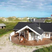 Three-Bedroom Holiday home in Blokhus 5