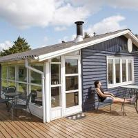 Four-Bedroom Holiday home in Hjørring 6