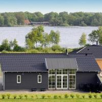 Four-Bedroom Holiday home in Ansager 1