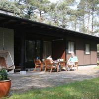Three-Bedroom Holiday home in Rørvig 2