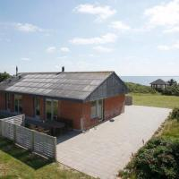Three-Bedroom Holiday home in Struer 4