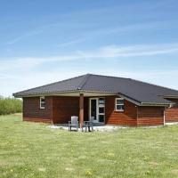 Four-Bedroom Holiday home in Brovst 3