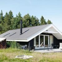 Three-Bedroom Holiday home in Frøstrup 2