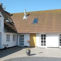 Four-Bedroom Holiday home in Ribe 1