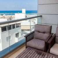 Sunshine Suites Tel Aviv Apartments