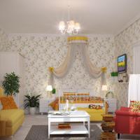 Edem Apartmants in Lviv 2