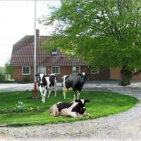 Hveddegaard Farm Holiday