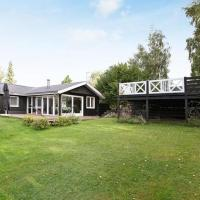 Three-Bedroom Holiday home in Nykøbing Sj 6