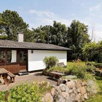 Two-Bedroom Holiday home in Jægerspris 3