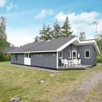 Three-Bedroom Holiday home in Hadsund 37