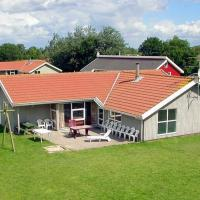 Five-Bedroom Holiday home in Nordborg 2
