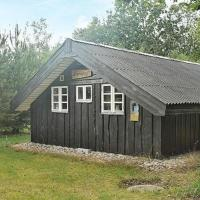 Two-Bedroom Holiday home in Ansager 5