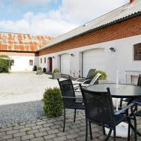 Two-Bedroom Holiday home in Frederikshavn 2
