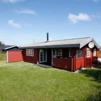Two-Bedroom Holiday home in Thisted 14