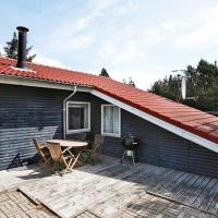 Three-Bedroom Holiday home in Thisted 26