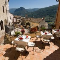 Hotel Rocca Ranne