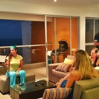 Nuevo Paracas Apartment