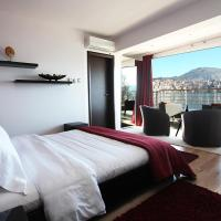 Paralimnio Suites Opens in new window