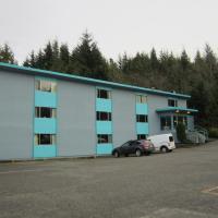 Totem Lodge Motel