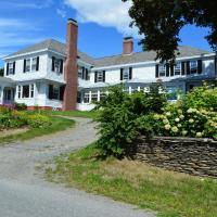 The Brewster Inn