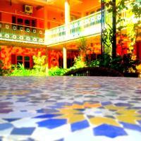 Hotel Restaurant La Kasbah
