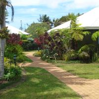 Shiralee Executive Cottages