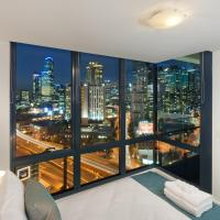 Melbourne Short Stay Apartments MP Deluxe - Promo Code Details