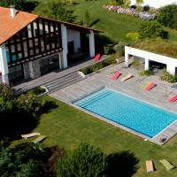 Villa Acotz Lafitenia Resort