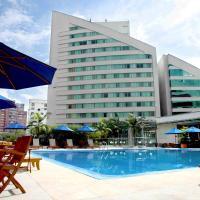 Hotel San Fernando Plaza