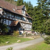 Hof Guttels Waldgasthof Ferienpension