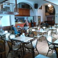 Café Royal Suites