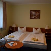 City-Hotel Cottbus