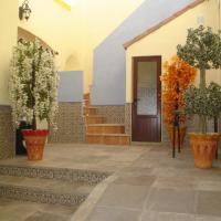 Apartamentos De Turismo Rural Heredero